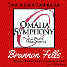 Connection Contributor - Brannon Fells