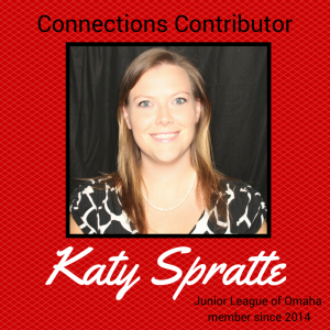 Connection Contributor - Katy Spratte