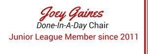 Joey Gaines