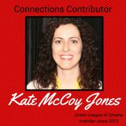 Connection Contributor - Kate McCoy Jones