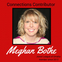 Connection Contributor - Meghan Bothe