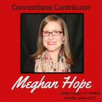 Connection Contributor - Meghan Hope