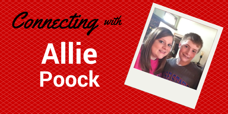 Poock_Allie- Connecting with